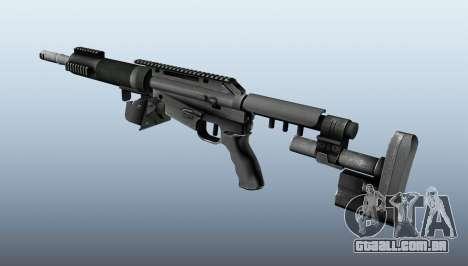 GTA 5 McMillan CS5 terceiro screenshot