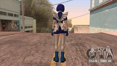 Ryumou para GTA San Andreas terceira tela