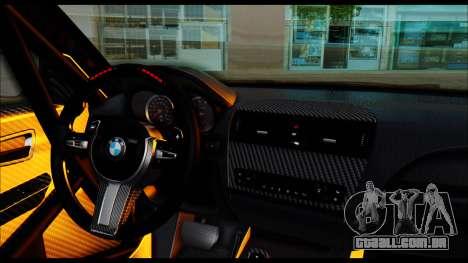BMW 235i F22 para GTA San Andreas vista direita