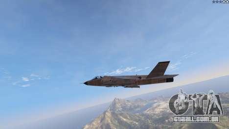 GTA 5 Madeira Hydra segundo screenshot