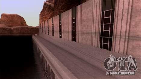 Vintage Texture para GTA San Andreas segunda tela