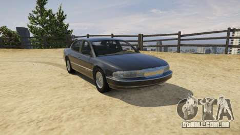 1994 Chrysler New Yorker para GTA 5