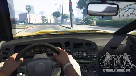 Facetrack v0.3 para GTA 5