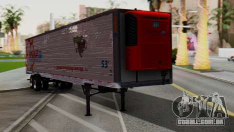 International ProStar Trailer para GTA San Andreas