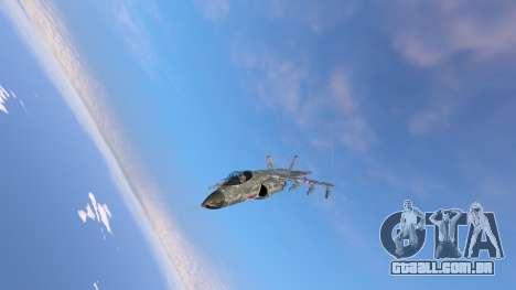 GTA 5 Militares americanos e colorir para Hydra segundo screenshot