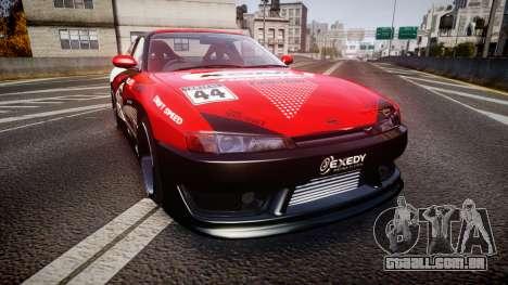 Nissan Silvia S14 Koni para GTA 4