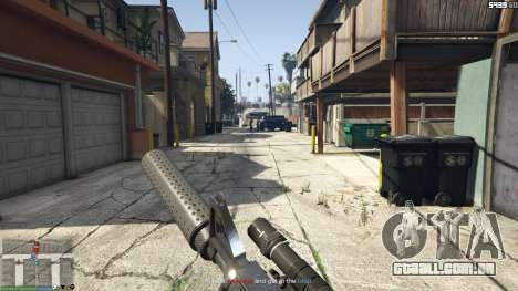 The Red House para GTA 5