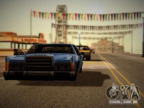 Iceh ENB para GTA San Andreas terceira tela