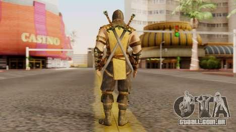 Scorpion [MKX] para GTA San Andreas terceira tela