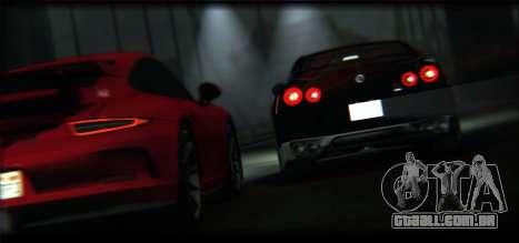 Jungles ENB v 2.5 para GTA San Andreas sexta tela