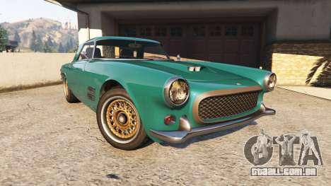 GTA 5 Fecho rodas v2.0 segundo screenshot