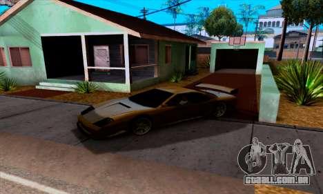 Realistic ENB for Medium PC para GTA San Andreas