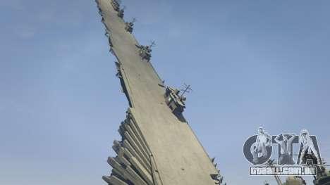 GTA 5 Airport Ramp sétima screenshot