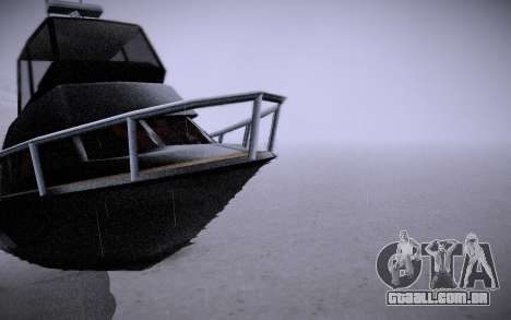 Graphics Mod for Medium PC v3 para GTA San Andreas quinto tela