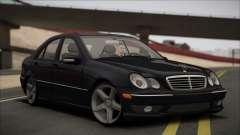 Mercedes-Benz C32 W203 2004