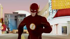 The Flash More Red para GTA San Andreas