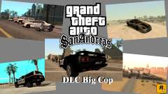 DLC Big Cop and All Previous DLC