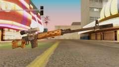 SDV, SA Estilo para GTA San Andreas