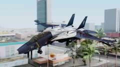 F-14A 213 Koninklijke Marine