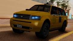 Landstalker Taxi SR 4 Style
