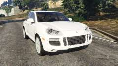 Porsche Cayenne Turbo S 2009 v0.7 [Beta]