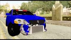 Toyota Mark 2 100 para GTA San Andreas