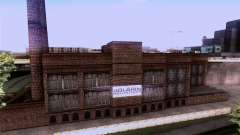 HQ Textures San Fierro Solarin Industries