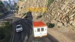 Missão ambulância v. 1.3