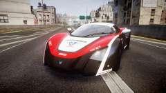 Marussia B2 2012 Jules