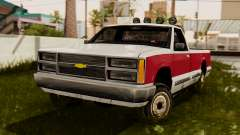 Chevrolet Silverado SA Estilo
