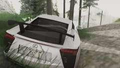 Herp ENB v1.6 para GTA San Andreas