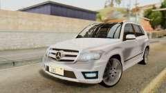 Mercedes-Benz GLK320 2012