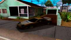 Realistic ENB for Medium PC para GTA San Andreas