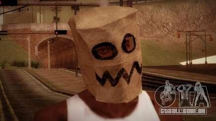 Bolsa para GTA San Andreas
