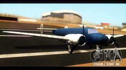 Bomber v1.0 para GTA San Andreas