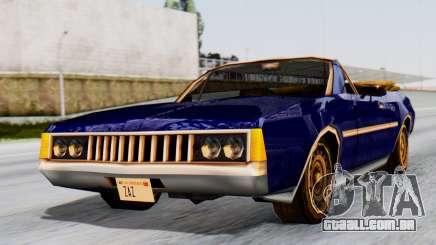 Clover Tuned para GTA San Andreas