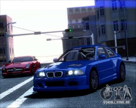 Queenshit Graphic 2015 v1.0 para GTA San Andreas terceira tela