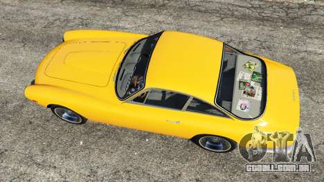 Ferrari 250 GT Berlinetta Lusso 1962 [Beta] para GTA 5