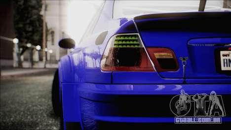 TASTY ENBSeries 0.248 para GTA San Andreas sétima tela