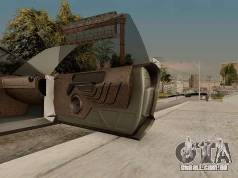 Infernus PFR v1.0 final para o motor de GTA San Andreas