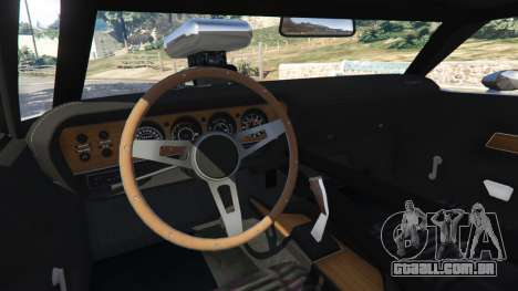 Dodge Challenger RT 440 1970 v0.9 [Beta] para GTA 5