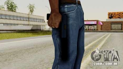 USP-S Guardian para GTA San Andreas terceira tela
