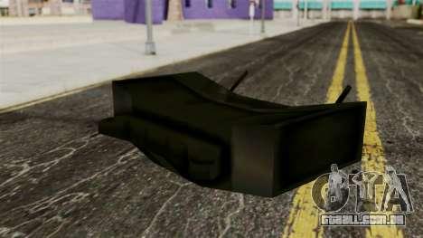 Claymore Mine from Delta Force para GTA San Andreas segunda tela