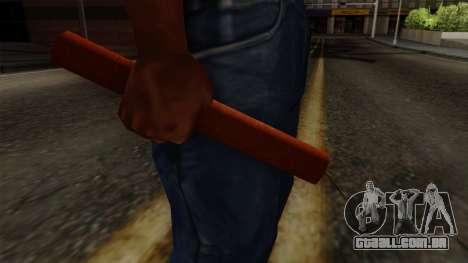 Dinamite para GTA San Andreas terceira tela