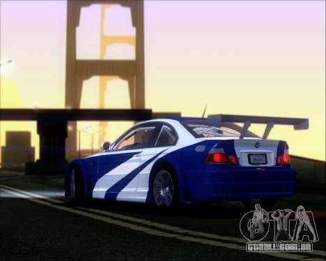 Queenshit Graphic 2015 v1.0 para GTA San Andreas nono tela