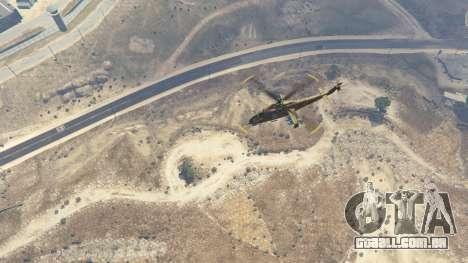 GTA 5 Mi 24 quinta imagem de tela