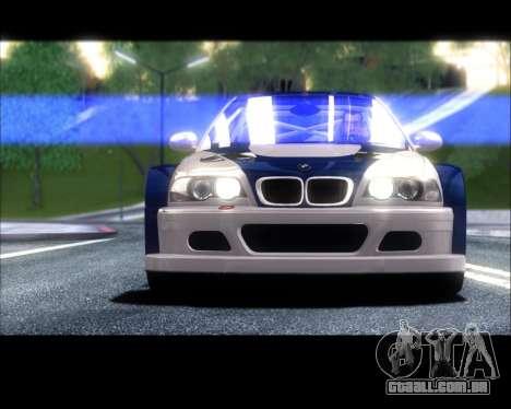 Queenshit Graphic 2015 v1.0 para GTA San Andreas décimo tela