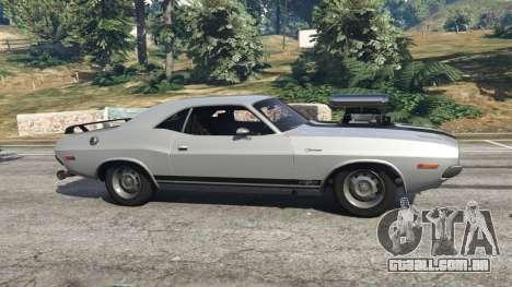 Dodge Challenger RT 440 1970 v0.9 [Beta]