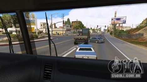 Passenger Button para GTA 5