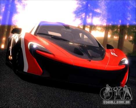 Queenshit Graphic 2015 v1.0 para GTA San Andreas quinto tela